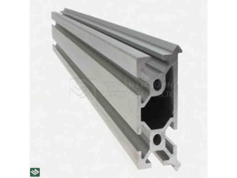 Custom CNC Machining Aluminum Profile Industrial Aluminium GuideRail