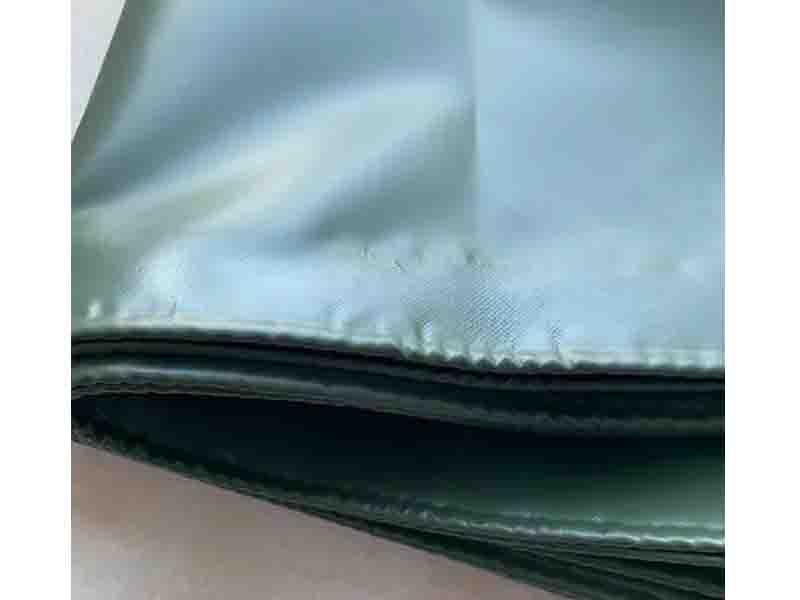 Factory Price Poly Tarpaulin Coated Fabric Laminated Plastic Fabric Sheet