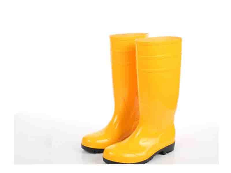 JW-211 Safety Boots with Optional Steel Toe and Steel Plate