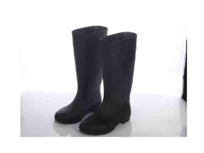 JW-801 Civil Working PVC Gum Boots