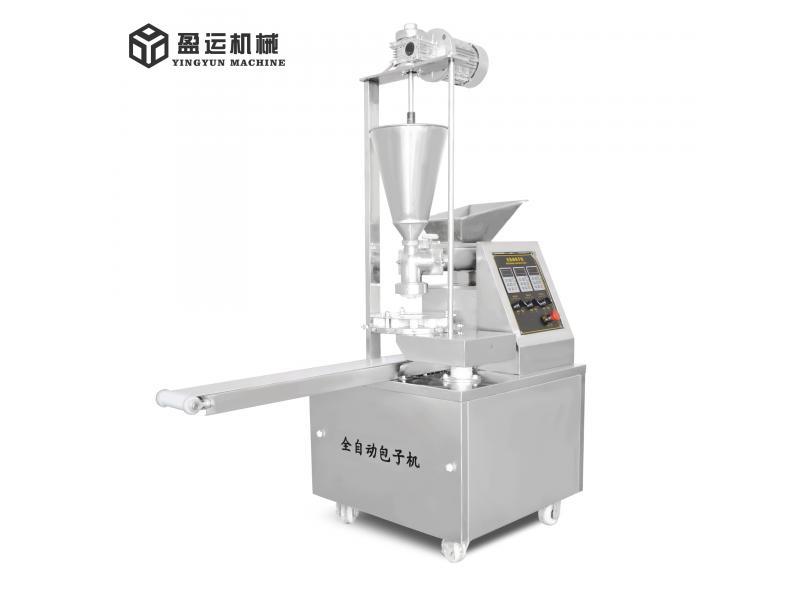 Commercial Automatic Dumpling Machines