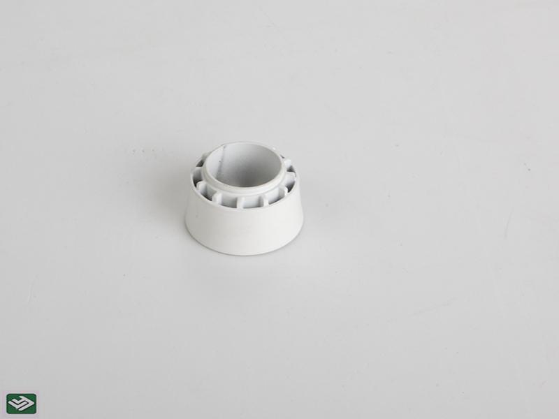 Extruded Aluminum Anodized LED Profile for Spot Light Manufacturer