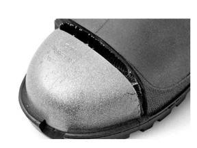 CE Certification Steel Toe Cap