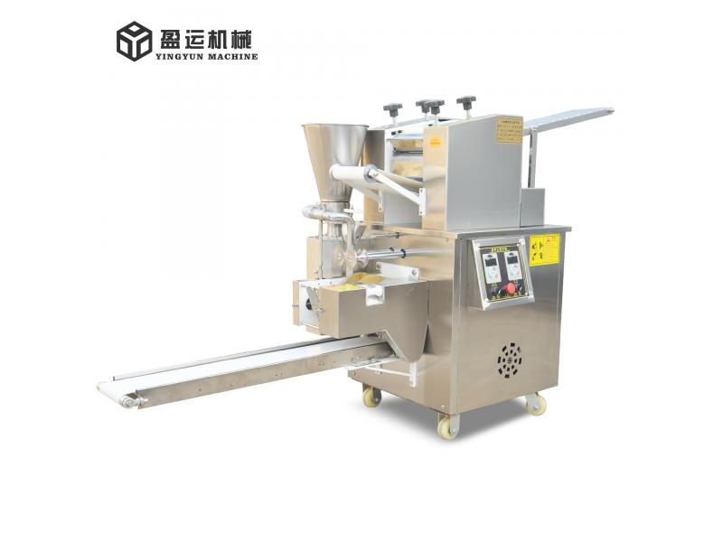 Professional Manufacturing Dumpling Making Machine Empanada Making Machines Samosa Machine