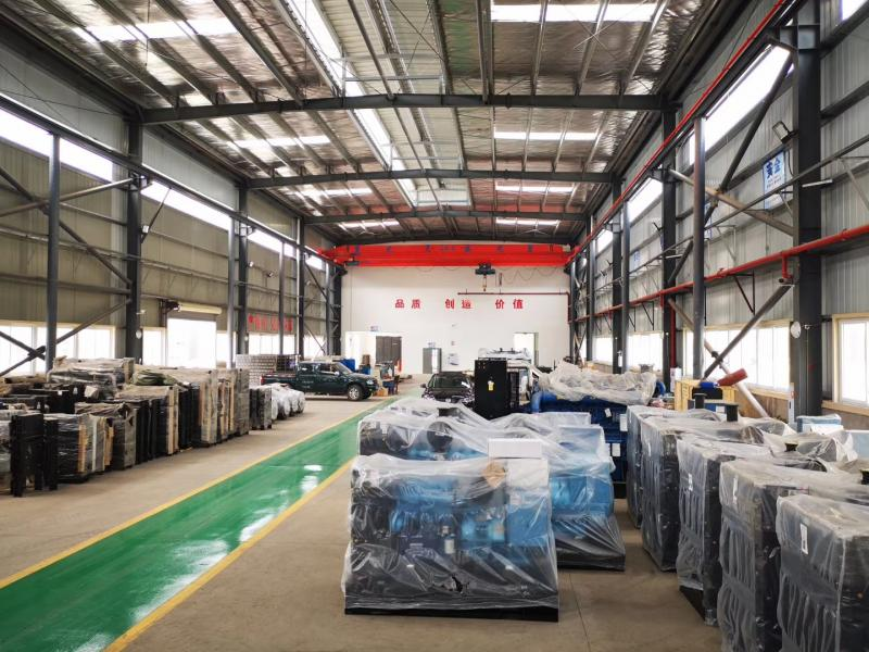 Chongqing Marathon Electric Co.,ltd