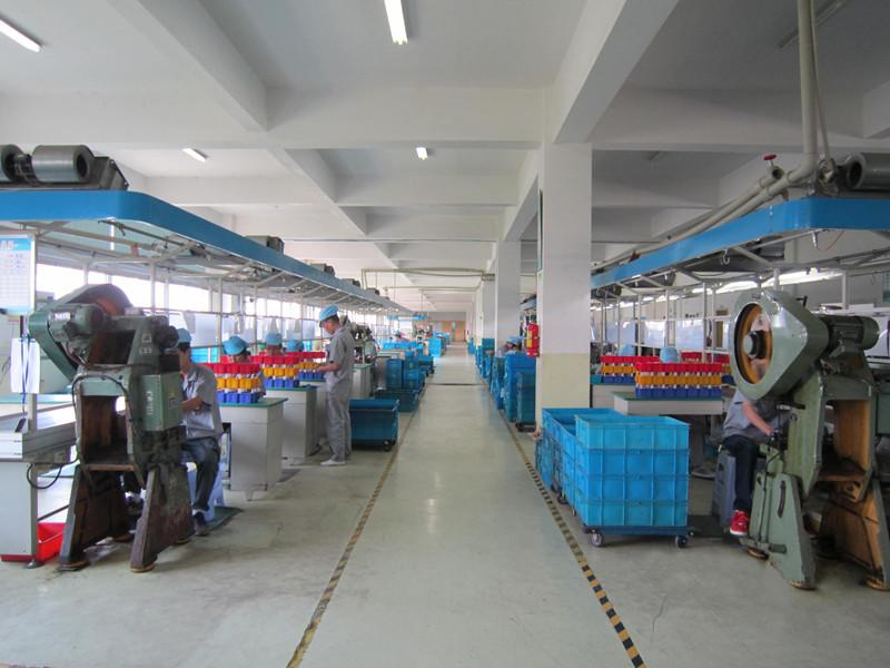 Zhejiang Jingzuan Electronic Technology Co.,ltd
