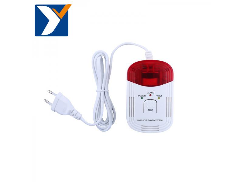 High Quality Gas Detector Gas Leak Alarm ISO