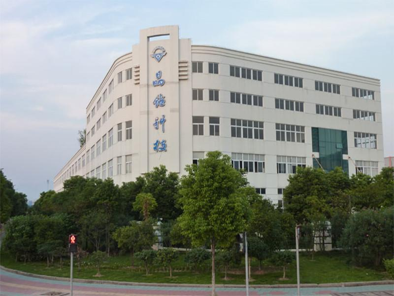 Zhejiang Jingzuan Electronic Technology Co.,ltd
