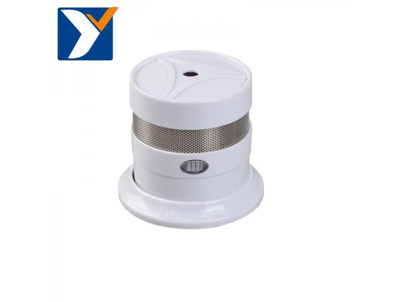 10 Years Photoelectric Stand Alone Smoke Detector with CE,CCC