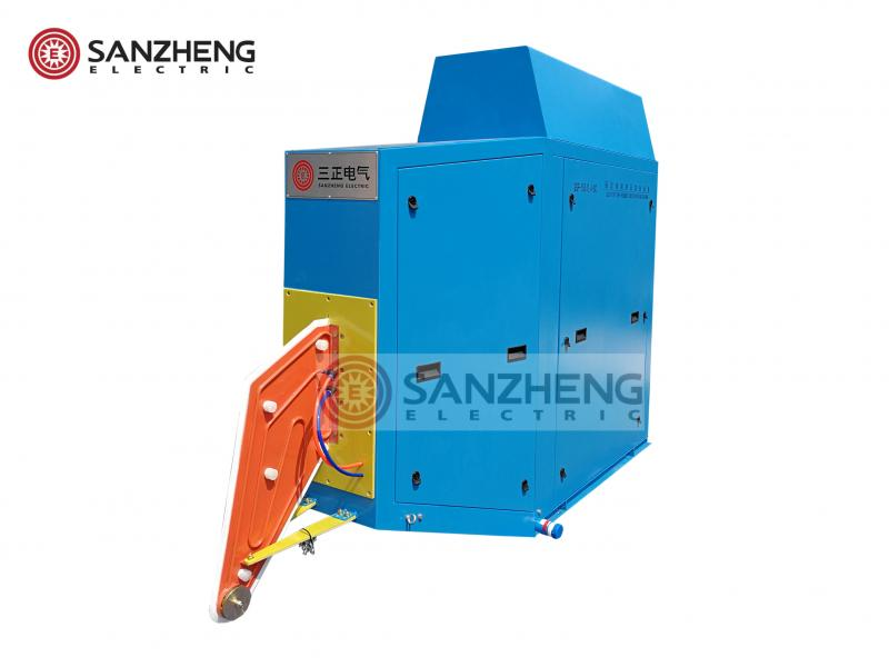 Integrated Structure Solid State High Frequency Welder-150kW