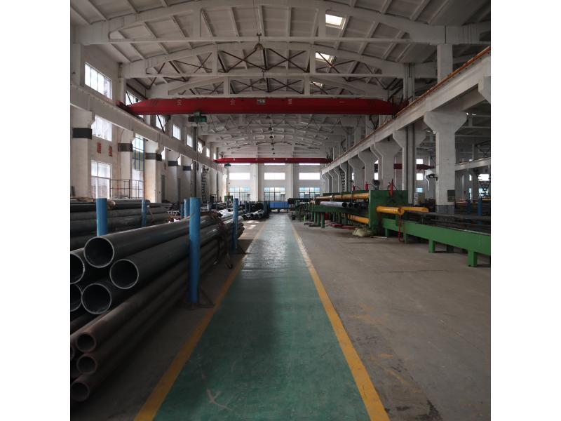 Changzhou Chengxin Metal Products Co.,ltd