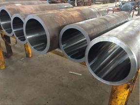 Cold Drawn Seamless Honed Steel Tube for Hydraulic Cylinder