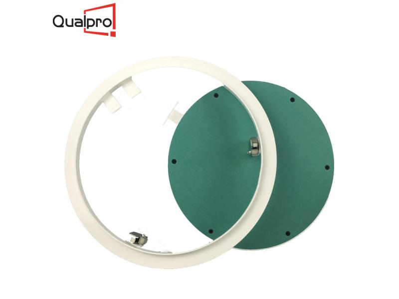 Round Access Panel with Aluminum Frame AP7715