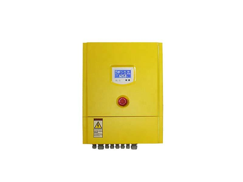 Deming 10KW Wind Solar Hybrid Power Controller for Wind Controller On Grid