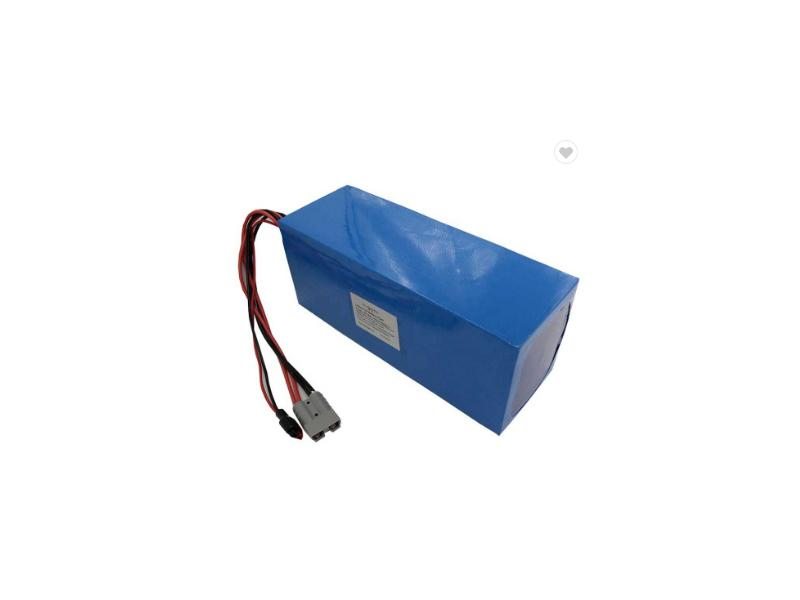 Li-ion Batteries 60V 30V 24v 15ah 20Ah 50Ah 18650 48V Lithium Ion Battery Pack for Scooter