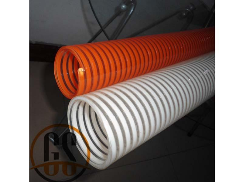 4 Inch PVC Water Delivery Pipes
