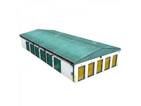 Prefabricated Steel Structure Workshop/Prefabricated Warehouse in China