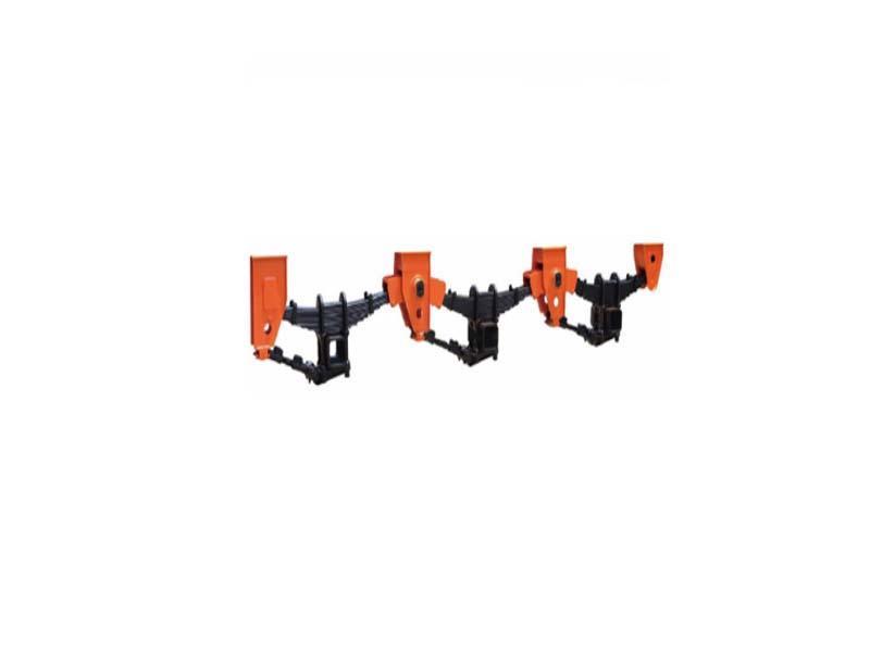 Suspension Trainer Tridem Suspension Parts