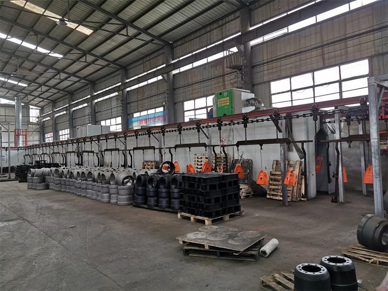 Liangshan Lu Heng Trailer Accessories Co.,ltd