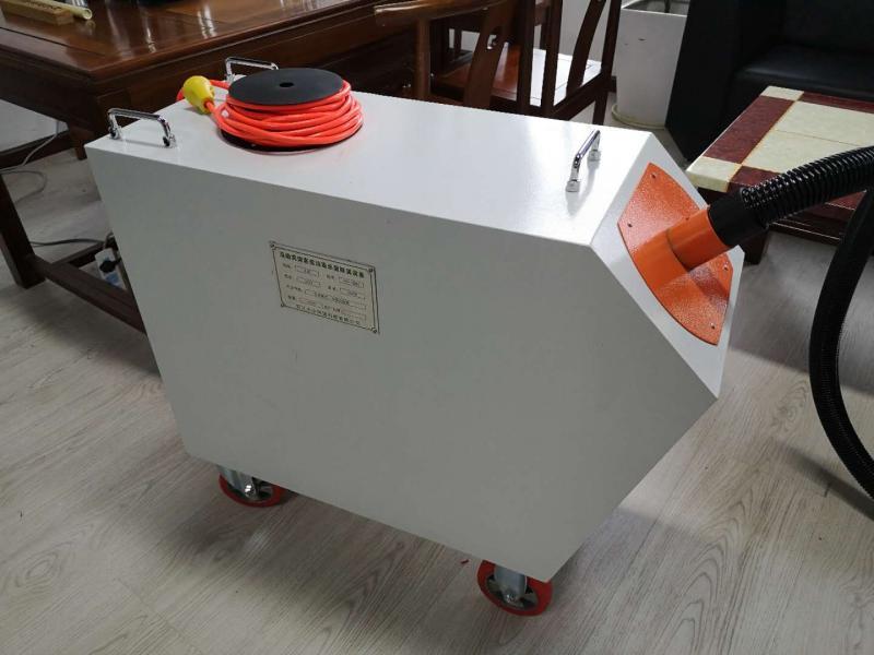 School Classroom Disinfection Equipment