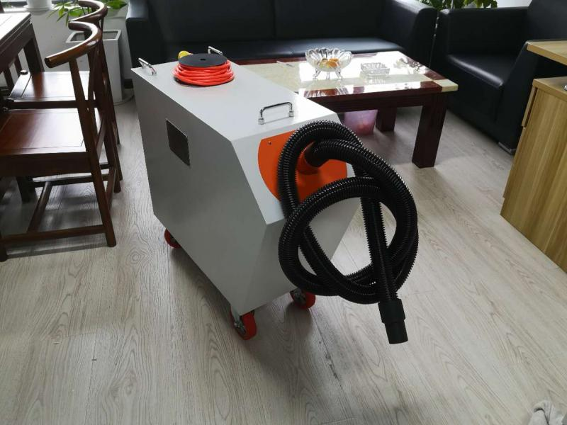 Taxi Space Disinfection Equipment