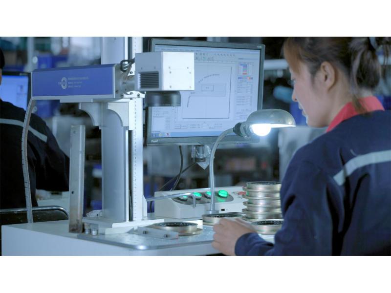 Shandong Dongdu Auto Parts Co., Ltd