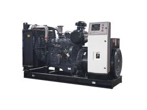 200kw 250kva Stable Performance AC Three Phase Manufacture Diesel Generator for Price Portable