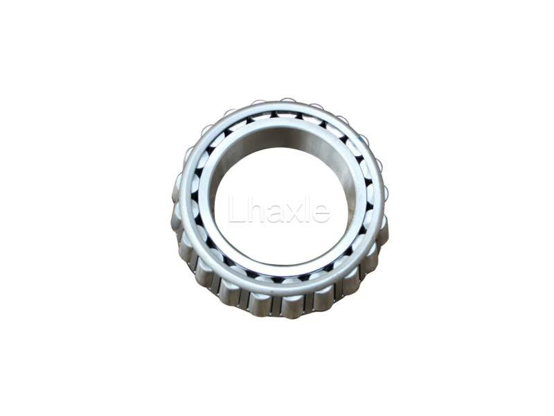 12T/14T/16T Hot Sale Axles Bearing Semi Trailer Parts Made in China