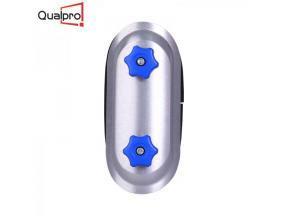 Curved or Flat Steel Plumbing Duct Access Panel Door AP7411