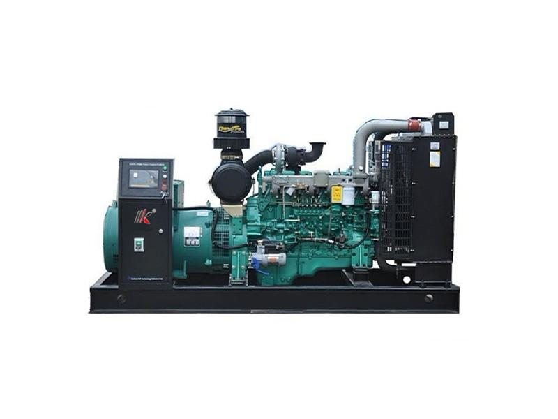 410kw 510kva Power Portable Generator Sale for Electric Silent Diesel Generator Set Generator Price