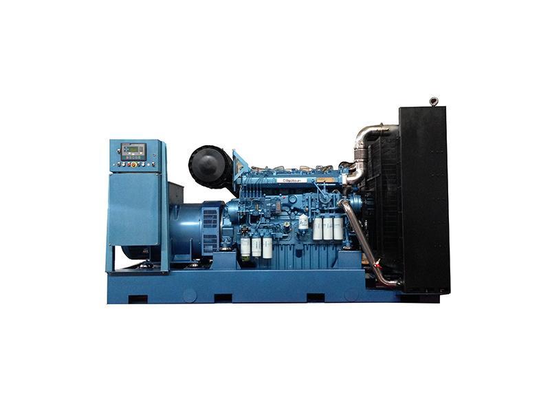 300kw 375Kva Diesel Generator Set Open Type Silent Type Power Diesel Generator Price