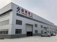 Cangzhou Yike Group Co., Ltd