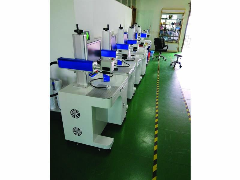 Guangzhou Dotslaser Co.,ltd