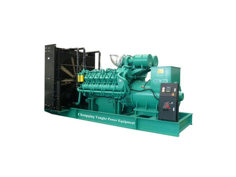 1200kw 1500kva Low Noise Diesel Silent Generator Set for Sale with Factory Price Genset