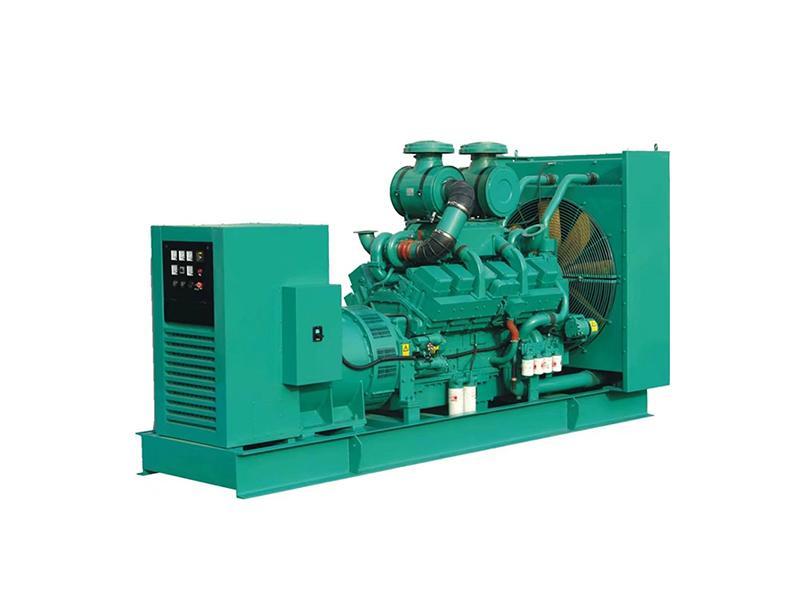 1260kw 1575kva Diesel Silent Electircal Chongqing Factory Diesel Generators Price