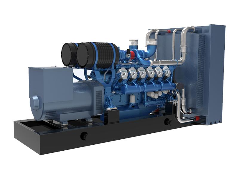 1000kw 1250kva Manufacture Facotry Stock Diesel Sielnt Electric Power Generator Set Genset for Sale