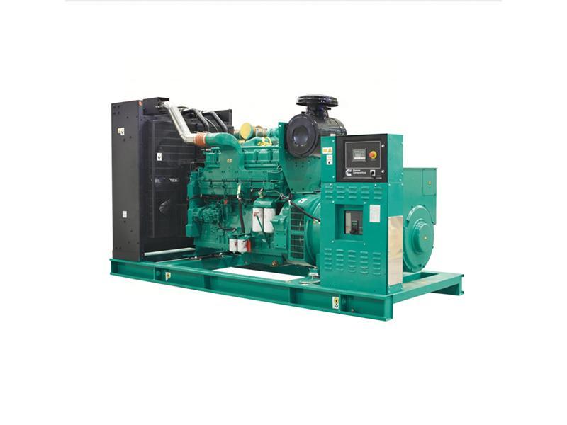 280kw 350kva Diesel Silent Electircal Chongqing Factory Diesel Generators Price