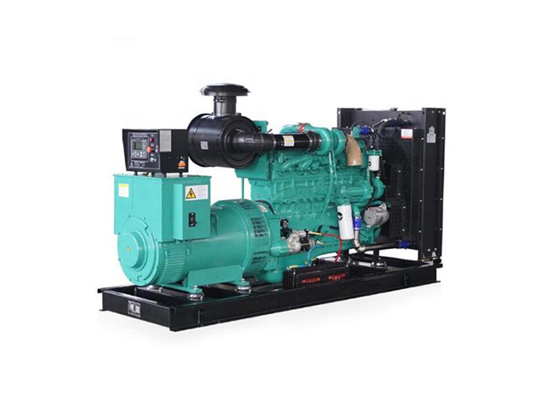 200kw 250kva Power Portable Generator Sale for Electric Silent Diesel Generator Set Generator Price
