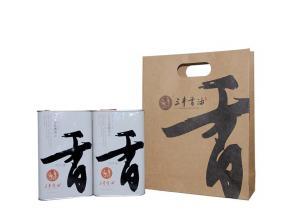1L Oil Bag