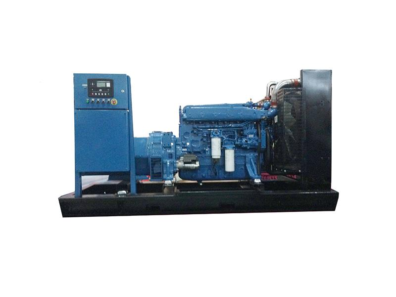 150kw 187kva Manufacture Facotry Stock Diesel Sielnt Electric Power Generator Set Genset for Sale Pr