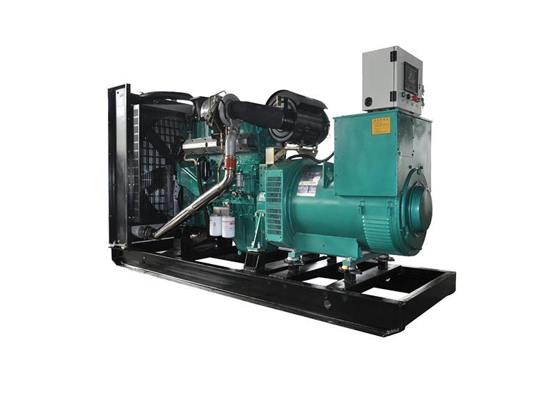 250kw 312kva Diesel Silent Electircal Chongqing Factory Diesel Generators Price