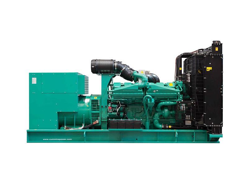 500kw 625kva Power Portable Generator Sale for Electric Silent Diesel Generator Set Generator Price
