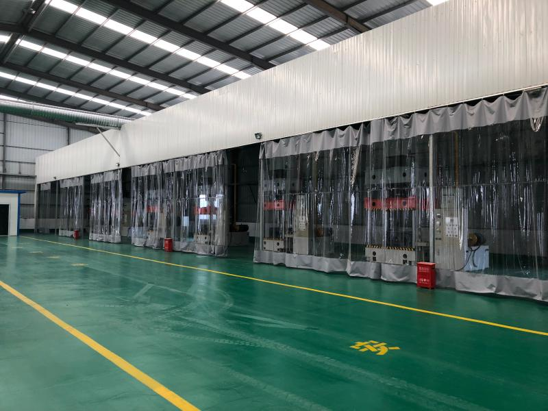 Shandong Lurun Plastic Industry Co., Ltd