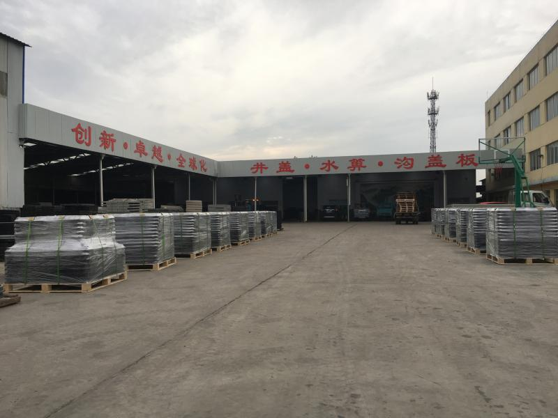 Shandong Lurun Plastic Industry Co., Ltd