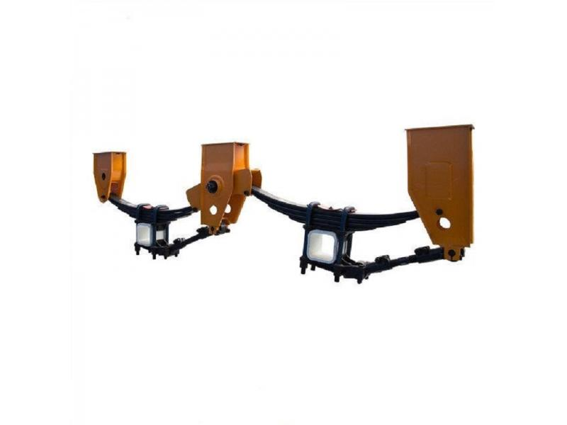 High Quality Light Duty  Suspension Trailer Suspension for Sale