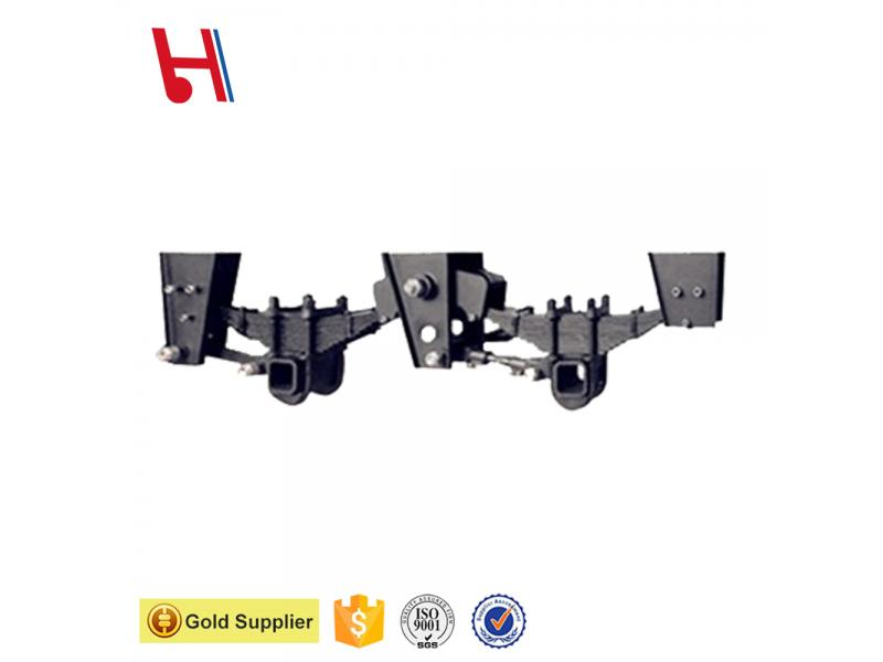 2020 Popular German Type  Suspension Trailer Suspension for Hot Sale