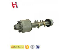 American Type Axle Fuwa Trailer Axle Made in China