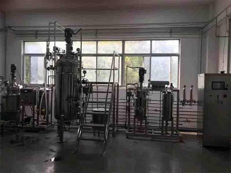 Changzhou 123 Biotechnology Co., Ltd