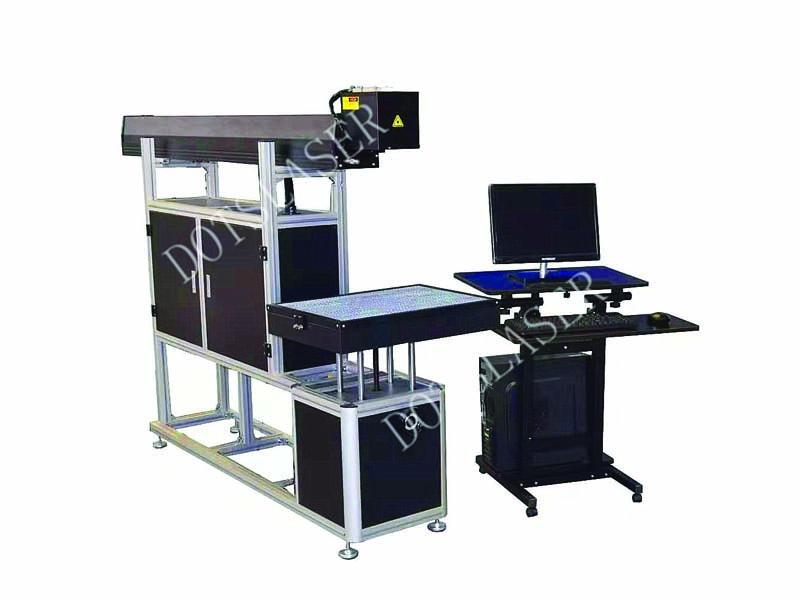 CO2 Acrylic Engraving Machine