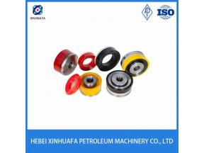 China Factory Mud Pump Spare Parts Mud Pump Piston with High Temerature Resistance